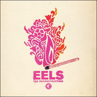 EELS The Deconstruction Cover Art