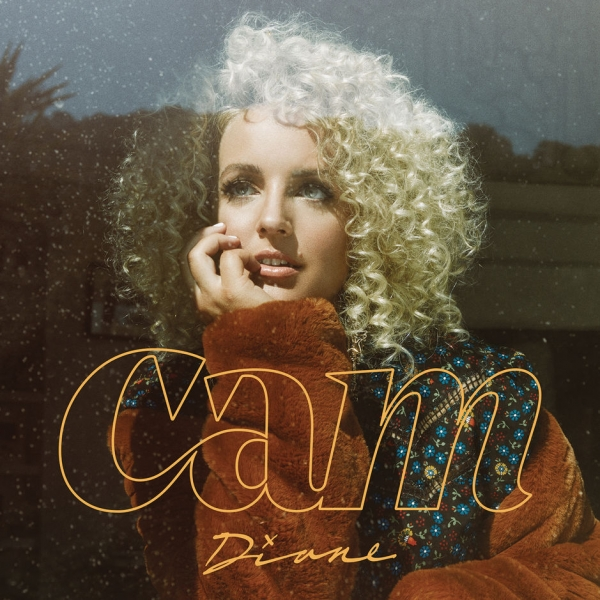 Cam Diane cover art