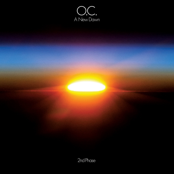 O.C. A New Dawn (2nd Phase) Cover Art