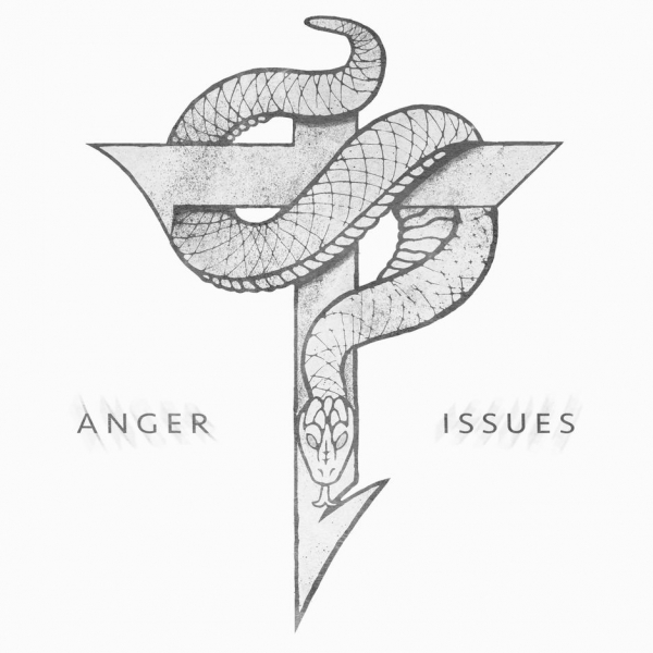 Traitors Anger Issues Cover Art