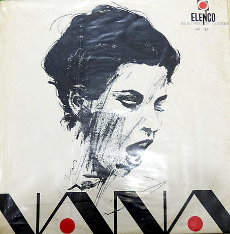 Nana Caymmi Nãna Cover Art