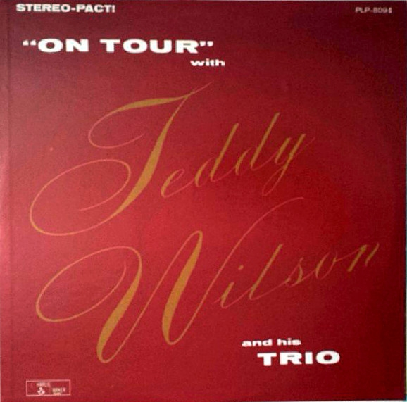 Teddy Wilson Trio \