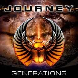 Journey Generations Cover Art