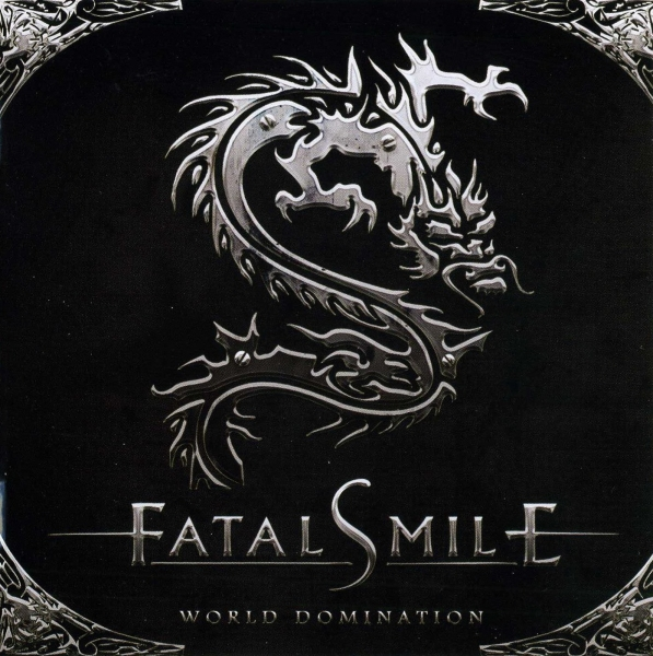 Fatal Smile World Domination cover art