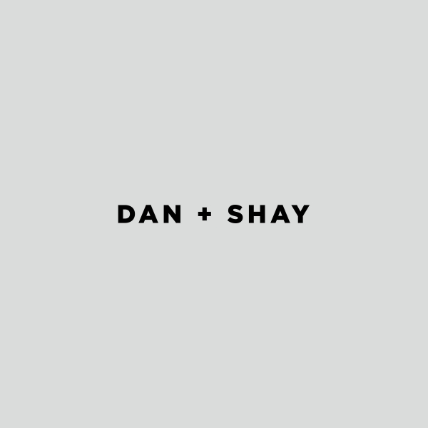 Dan + Shay Dan + Shay Cover Art