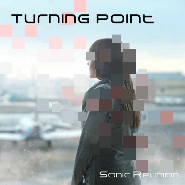 Sonic Reunion Turning Point cover art