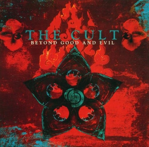 The Cult Beyond Good and Evil cover art