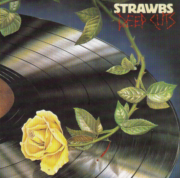 Strawbs Deep Cuts cover art