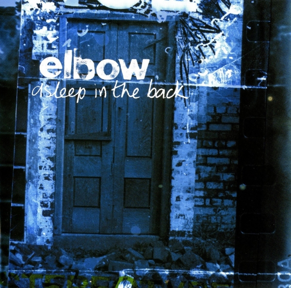 Elbow Asleep in the Back cover art