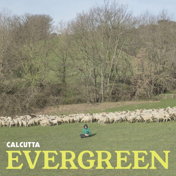 Calcutta Evergreen cover art