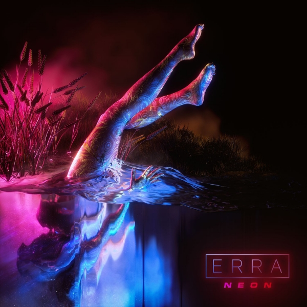 Erra Neon Cover Art