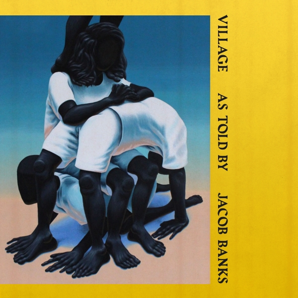 Jacob Banks Village cover art