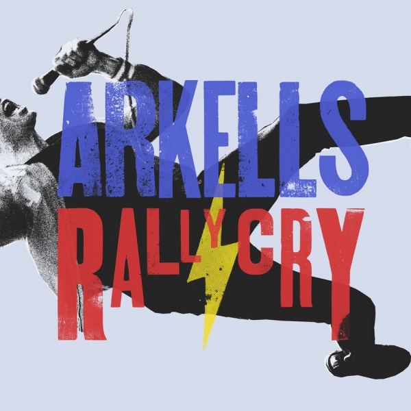 Arkells Rally Cry cover art