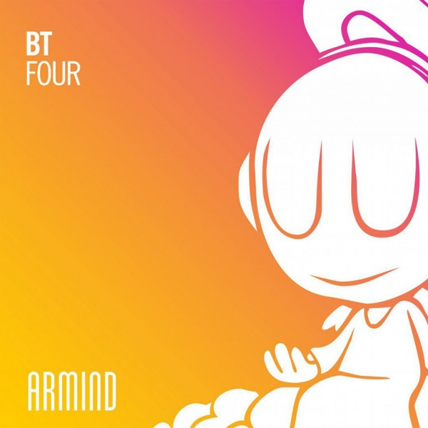 BT Four Cover Art