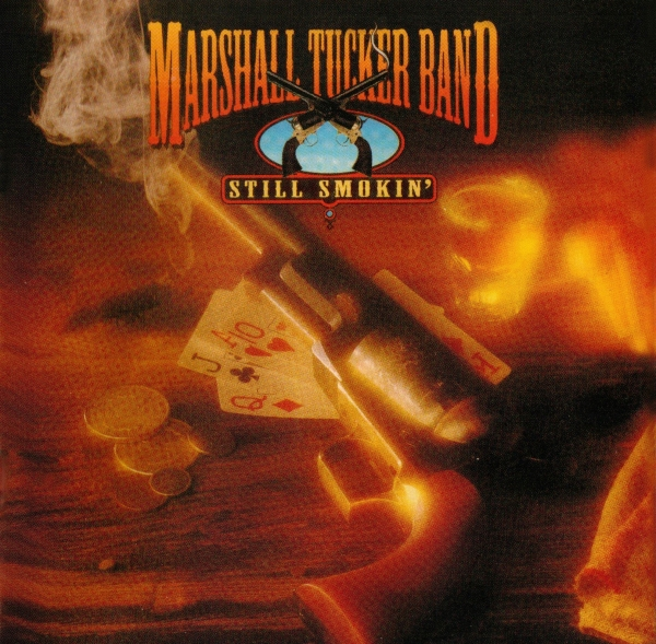 The Marshall Tucker Band Still Smokin' cover art