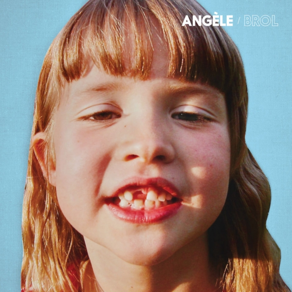 Angèle Brol cover art