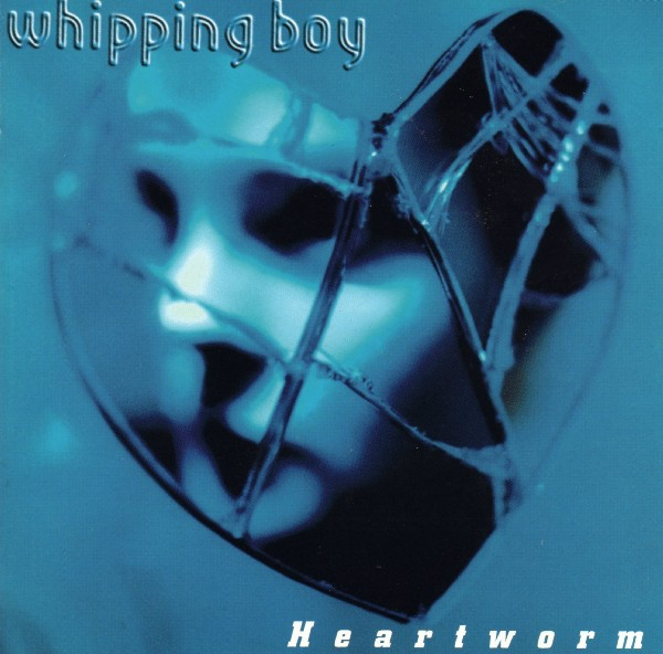 Whipping Boy Heartworm cover art