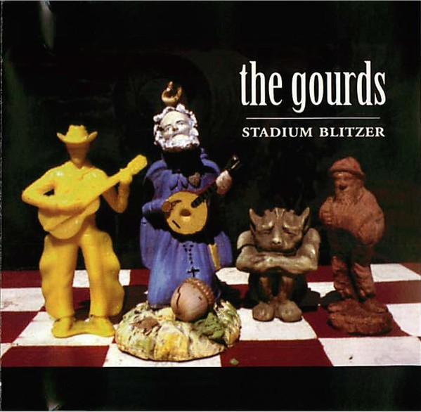 The Gourds Stadium Blitzer cover art