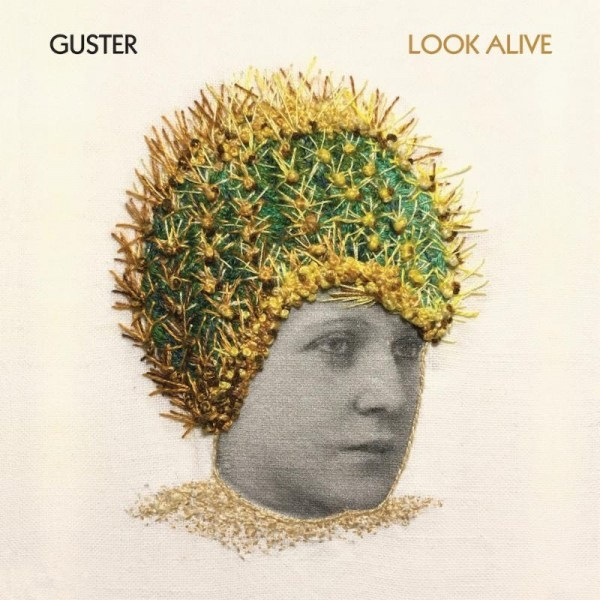 Guster Look Alive cover art