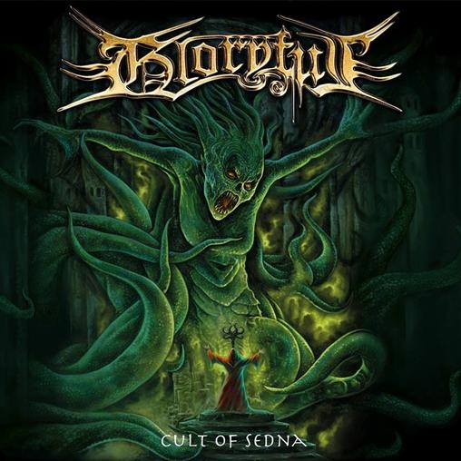 Gloryful Cult of Sedna Cover Art