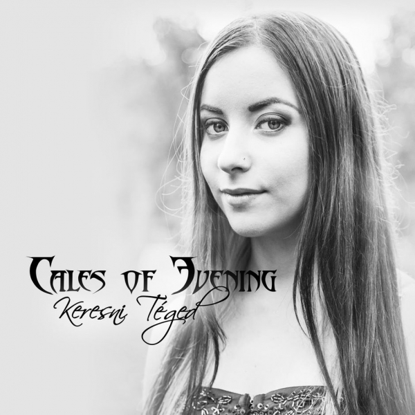 Tales of Evening Keresni téged Cover Art