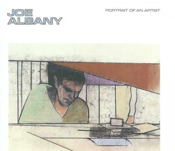 Joe Albany Portrait Of An Artist cover art