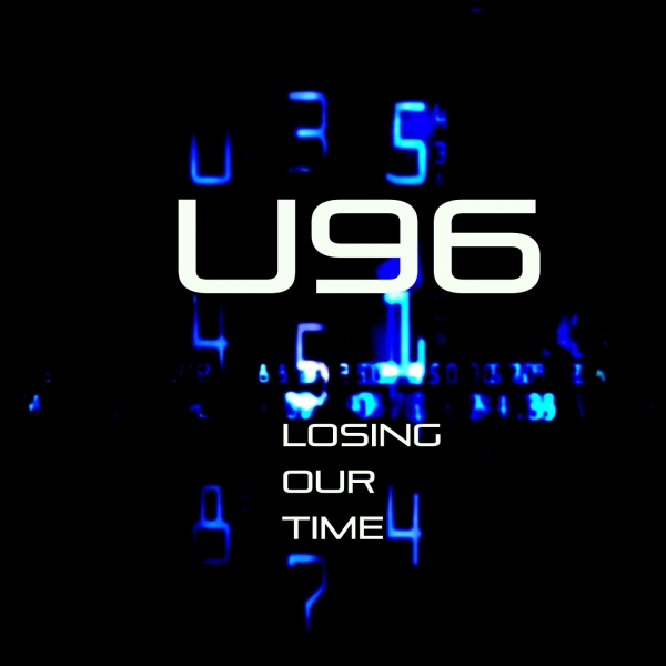 U96 Losing Our Time Cover Art