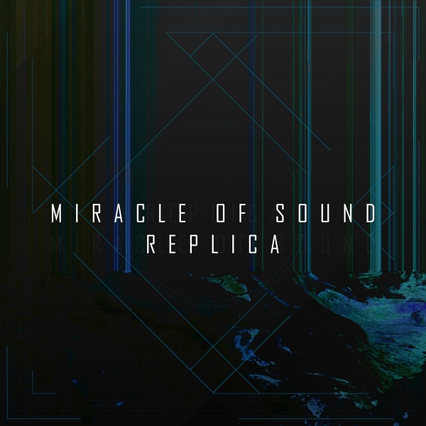 Miracle of Sound Replica Cover Art