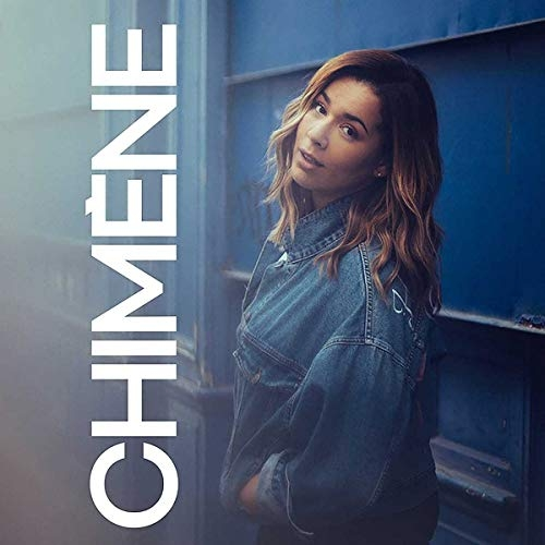 Chimène Badi Chimène Cover Art