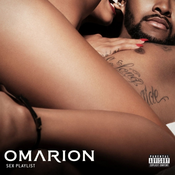 Omarion Sex Playlist Cover Art