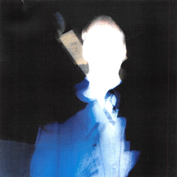 Jandek The Ray Cover Art