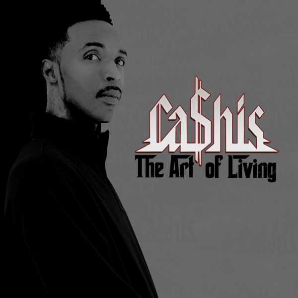 Ca$his The Art of Living Cover Art