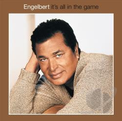 Engelbert It's All In The Game Cover Art