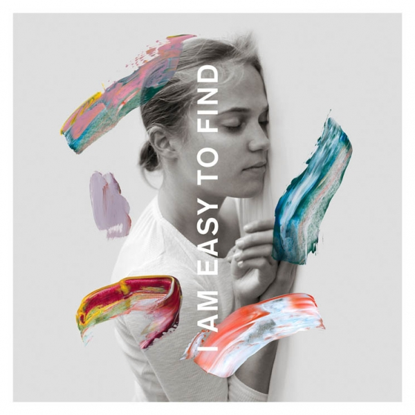 The National I Am Easy to Find Cover Art