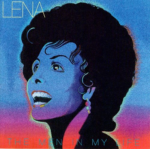 Lena Horne The Men in My Life Cover Art