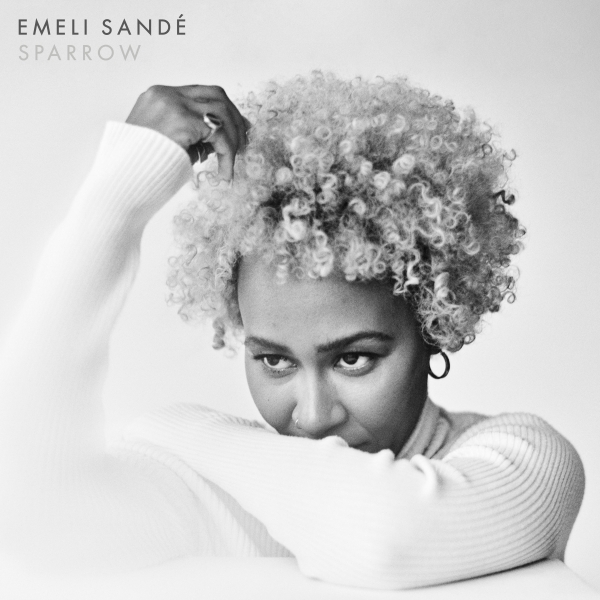 Emeli Sandé Sparrow cover art
