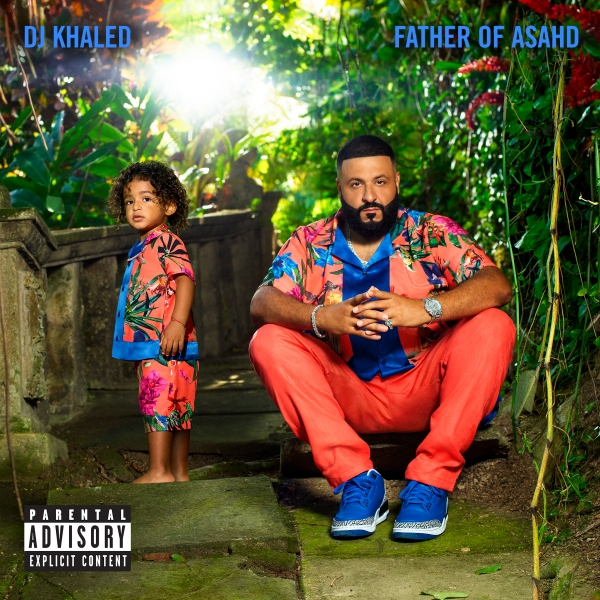 DJ Khaled, Meek Mill, J Balvin, Lil Baby & Jeremih You Stay Cover Art