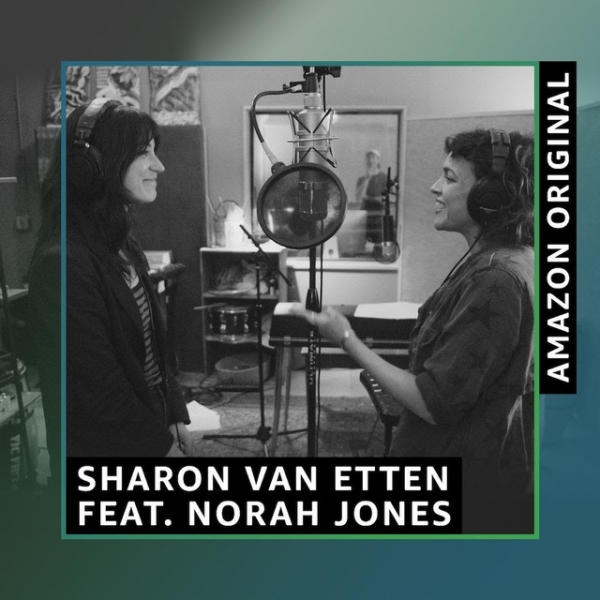 Sharon Van Etten feat. Norah Jones Seventeen Cover Art
