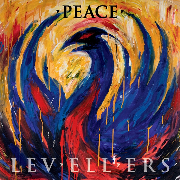 Levellers Peace Cover Art