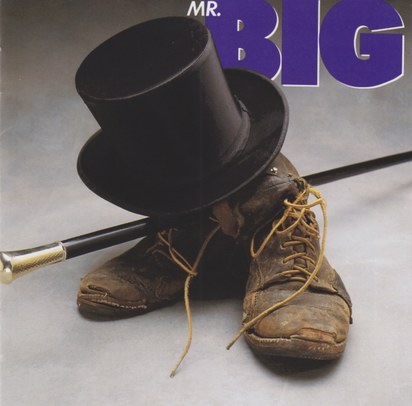 Mr. Big Mr. Big Cover Art