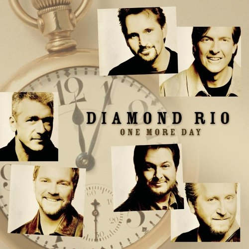 Diamond Rio One More Day cover art