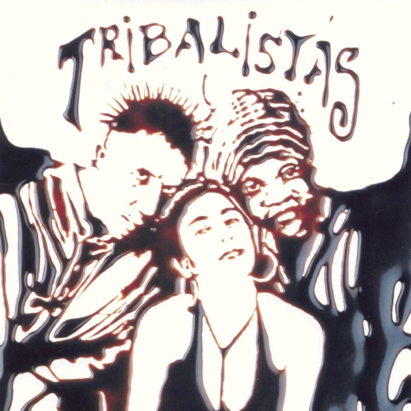 Tribalistas Tribalistas cover art