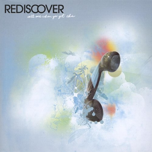 Rediscover Call Me When You Get This Cover Art