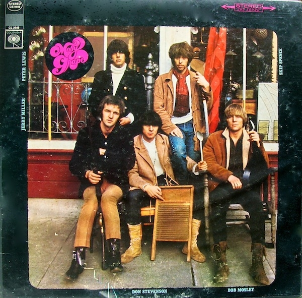 Moby Grape Moby Grape cover art