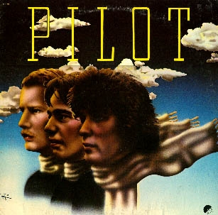 Pilot From the Album of the Same Name cover art