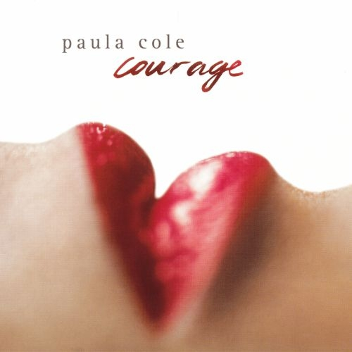 Paula Cole Courage cover art