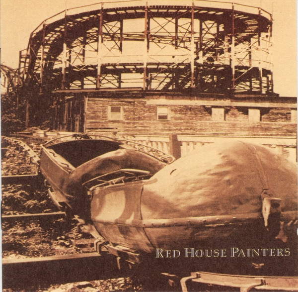Red House Painters Red House Painters cover art