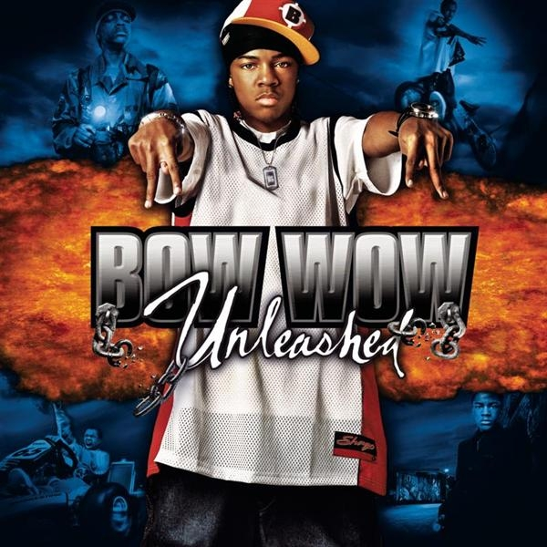 Bow Wow Unleashed cover art