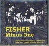 Fisher Minus One cover art