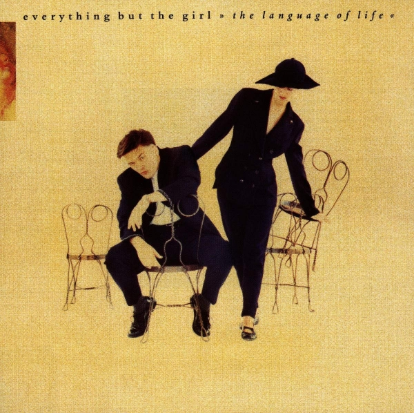 Everything But the Girl The Language of Life cover art